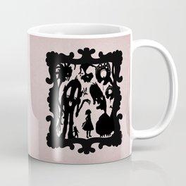 Henny Monsters Coffee Mug