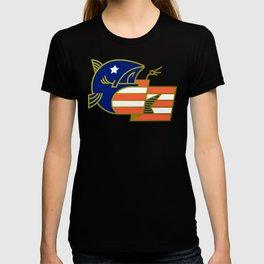 American Fish T-shirt