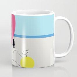 Coctail Coffee Mug