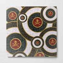 Targets Metal Print