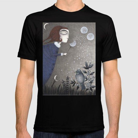 Winter Twilight T-shirt