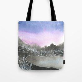 November Dream Tote Bag