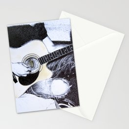 The Player Stationery Cards