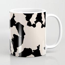 Rorschach inkblot Coffee Mug