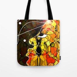 Inner Knowledge Tote Bag