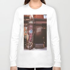 Soho Smoke Long Sleeve T-shirt
