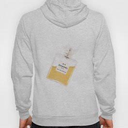Design and Fragrance Hoody