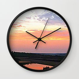 13ne006 Wall Clock