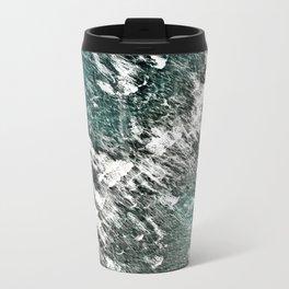 Ocean 1 Metal Travel Mug