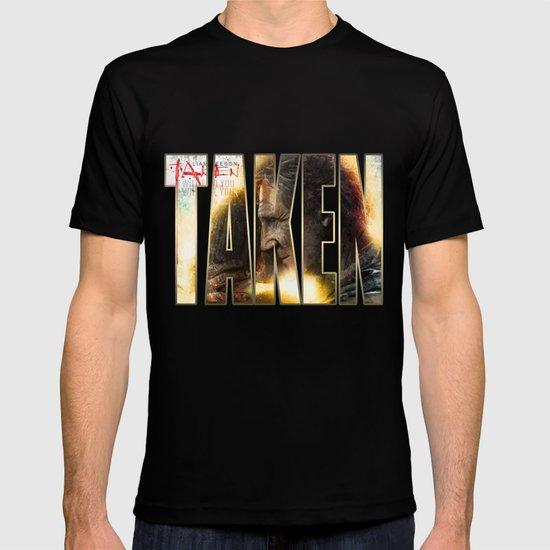 I will find you....I will kill you (Taken Fan Art) T-shirt