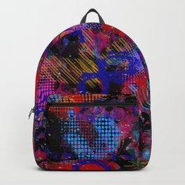 Mind Bending Execution Backpack