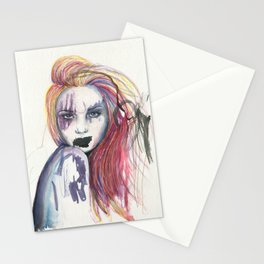 The Siren's Song Stationery Cards