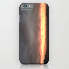 Fired Horizons iPhone 6s Slim Case