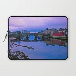 River Ayr  Laptop Sleeve