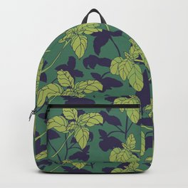 Sexy Basil Backpack