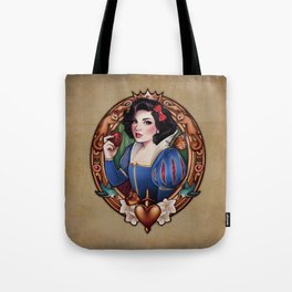 The Fairest Tote Bag