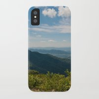 skyline iPhone & iPod Cases featuring Skyline  by Ashley Hirst Photography