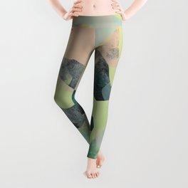 Camouflage X Leggings