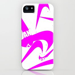 I Can't Even iPhone Case