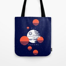 Fly Casual Tote Bag