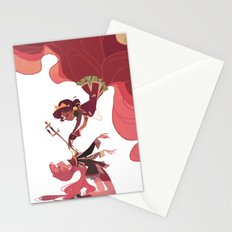 For the Rose Bride Stationery Cards