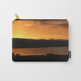 Sunrise - Ben Lowmond - Tasmania Carry-All Pouch
