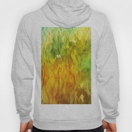Crumpled Paper Textures Colorful P 234 Hoody