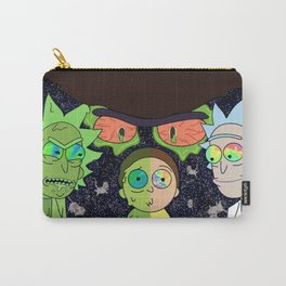 one true morty Carry-All Pouch
