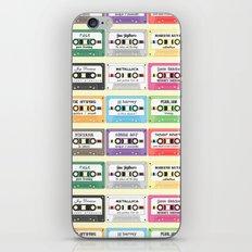 amarcord iPhone & iPod Skin