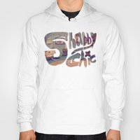 shabby chic Hoodies featuring Shabby Chic by Ben Geiger