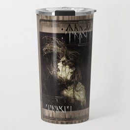 NORWEGIAN BLACK METAL - TAAKE Travel Mug