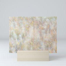 Colors of the Sandia Mountains Mini Art Print