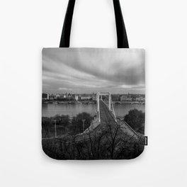 Elisabeth Bridge Tote Bag