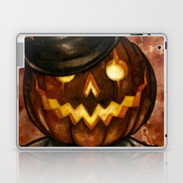 Dapper Jack Laptop & iPad Skin