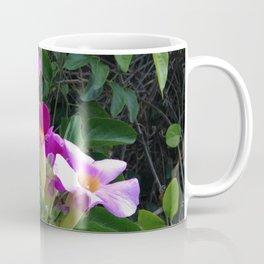 Taking Up the Mantle II Coffee Mug