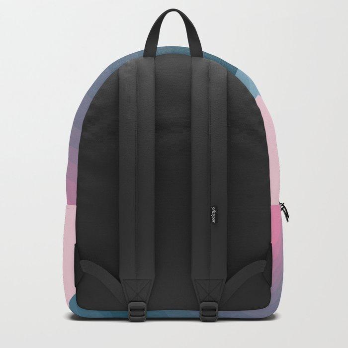 iso mountain Backpack