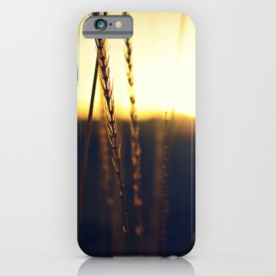 Prairie Sun iPhone & iPod Case