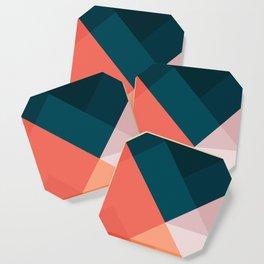Geometric 1708 Coaster