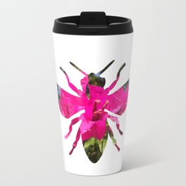 bee_dream_07 Travel Mug