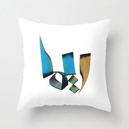 Reema Throw Pillow
