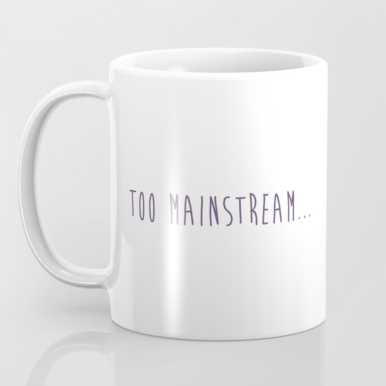d81570140f5 Hipster Sherlock Etch Coffee Mug by ieindigoeast   Society6