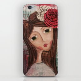 Coco's Closet Together iPhone Skin