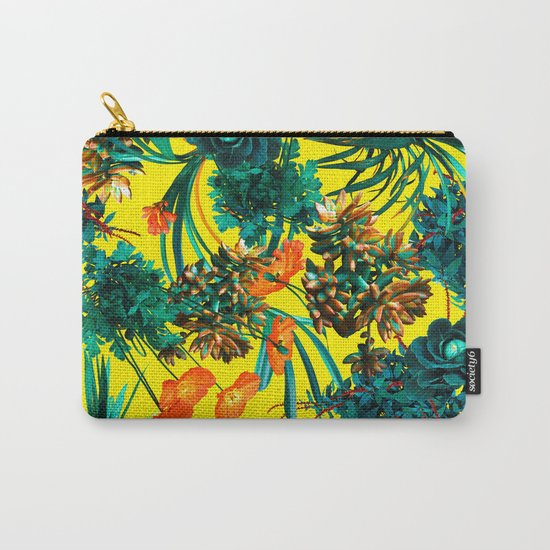 Exotic Garden IV Carry-All Pouch