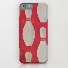 The Big Lebowski - Movie Poster iPhone 6s Slim Case
