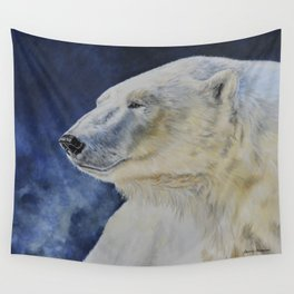 Aurora by Teresa Thompson Wall Tapestry