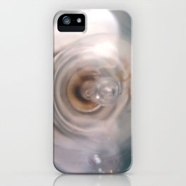 planet one iPhone Case