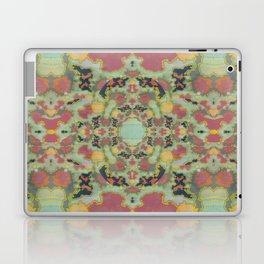 Celadon Japonica Laptop & iPad Skin