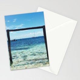 Isla Post Stationery Cards
