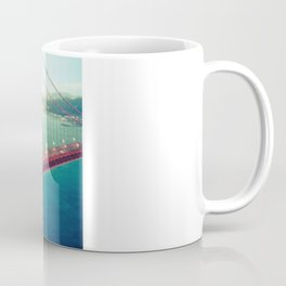 Meet Me In San Francisco Coffee Mug