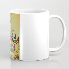 Yeah Yeah! Coffee Mug